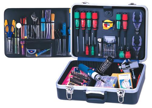 Trousse à outils